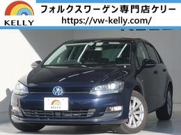 フォルクスワーゲン ゴルフ ラウンジ 限定車/純正ナビTV/Bカメラ/16AW/ETC2.0