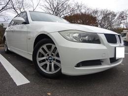 BMW 3シリーズ 320i スペシャルエディション ワンオーナー保証書 取説ディ-ラ-記録