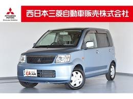 三菱 eKワゴン 660 M CDステレオ・キーレスエントリー