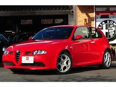 アルファ ロメオ アルファ147 の中古車 GTA 福岡県久留米市 132.0万円