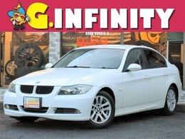 BMW 3シリーズ 320i /走8.6万km/外HDDナビ/Bカメ/ワンセグ/ETC