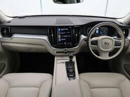 ルミナスサンドメタリック!XC60 T5 AWD モーメンタムが入庫いたしました!360°ビューやパイロットアシスト・ハンドルヒーターなど快適装備が多数搭載!内外装の状態も良好の一台です!