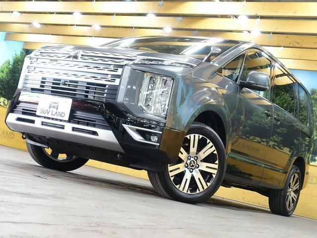 中古車・登録済み未使用車を扱うSUV LAND千葉店は、全メーカーの国産ミニバン・SUVに加えて輸入車SUVを専門に数多くラインナップ。