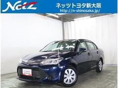 トヨタ カローラアクシオ の中古車 1.5 X 大阪府枚方市 68.0万円