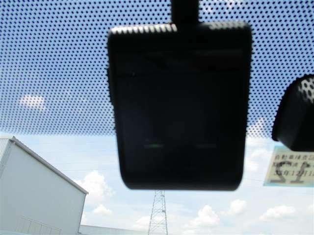 トヨタ純正ドライブレコーダー DRT-C68A