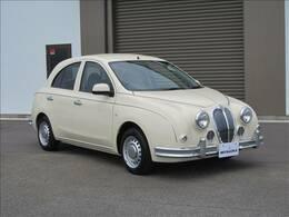 メイクアップ車とは、良質な中古車をベースに新車と同じ製造ラインで組上げた車です。