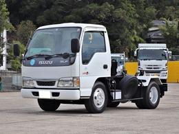 いすゞ エルフ 2t アームロール KR-NKR81ED