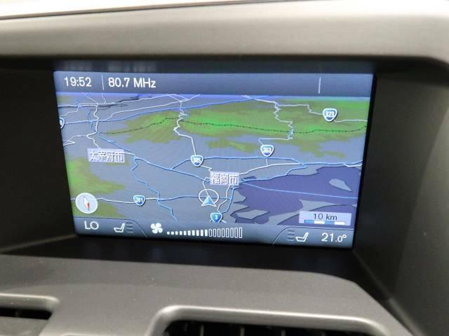 フルセグTV内蔵純正HDDナビゲーション『CD/DVD再生はもちろん、Bluetoothオーディオなど多彩なメディアに対応!御納車時には最新の地図データへ無料更新いたします。』