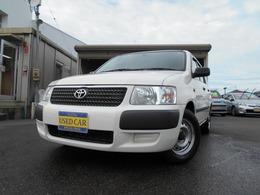 トヨタ サクシードバン 1.5 UL 車検1年整備付き渡し 記録簿付き