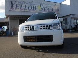 日産 オッティ 660 S 5MT/4WD/シートヒーター/キーレス