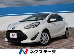 トヨタ アクア 1.5 S ナビ bluetooth 禁煙車 キーレスエントリー