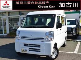 三菱 ミニキャブバン 660 M ハイルーフ 4WD 4AT