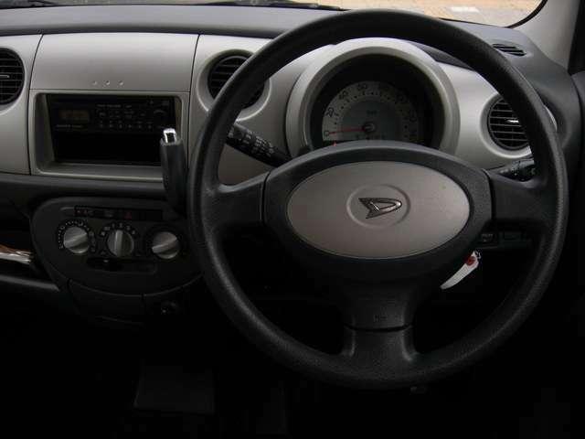 車内の画像です