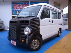 スズキ エブリイ の中古車 660 PA ハイルーフ 5AGS車 4WD 埼玉県戸田市 132.0万円