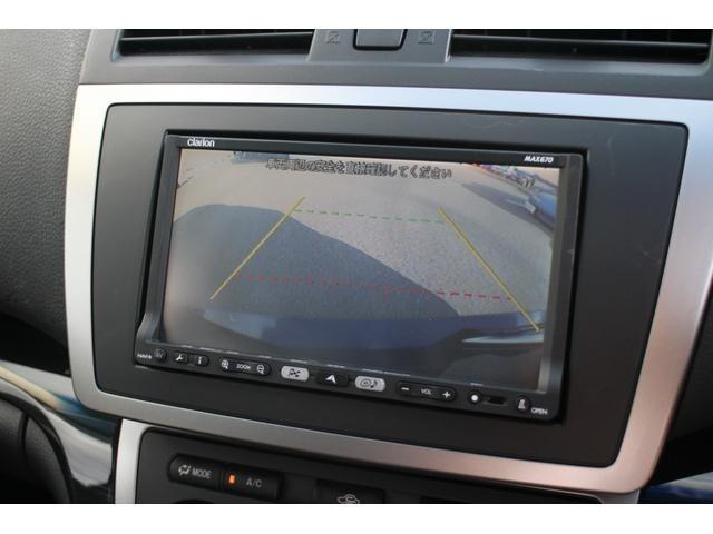 バックカメラ装備☆音で障害物をお知らせするコーナーセンサーも装備されています。