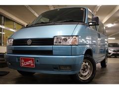 フォルクスワーゲン ヴァナゴン の中古車 GL 北海道江別市 58.0万円