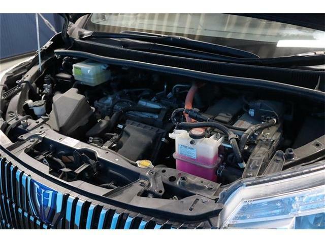 納車前の整備、納車後のアフターフォローもご安心下さい。関東陸運局指定の提携整備工場完備!納車前にきっちり整備してからお車をお渡しいたします。ご納車後の車検や点検整備もお任せください!