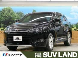 トヨタ ハリアー 2.0 エレガンス メーカーナビ サンルーフ Bカメラ ETC