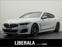 BMW 8シリーズグランクーペ の中古車 840i Mスポーツ 愛媛県松山市 1059.8万円