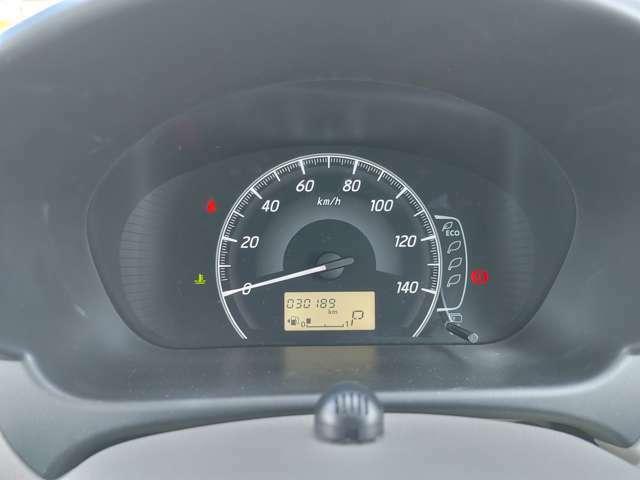 走行距離30189kmです!