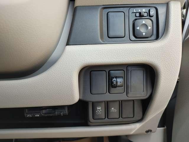 各種便利な装備が付いております。詳しくはカーライフアドバイザー迄お問い合わせ下さい。