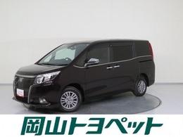 トヨタ エスクァイア 2.0 Gi ブラック テイラード 4WD 走行距離無制限・1年保証付