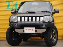 スズキ ジムニー 660 クロスアドベンチャー XC 4WD 8型 APIOコンプリートカーTS7 禁煙車