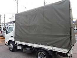 内外装&程度◎!民間車検大型工場併設!冷凍車の製造販売もしてます!