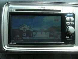 純正メモリーナビ(DVD映像再生可能)VXM-118VS ワンセグTV CD