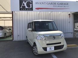 ホンダ N-BOX+ 660 G ナビ ドライブレコーダー 福祉車輛