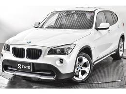 BMW X1 sドライブ 18i ナビTV・Bカメラ/コンフォートアクセス