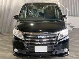 トヨタセーフティセンス・レーンキープ・オートハイビーム・LEDオートライト・フォグ・両側パワースライドドア・ビルトインETC・Wオートエアコン付きです。