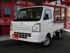 マツダ スクラムトラック の中古車 660 KC エアコン・パワステ 千葉県流山市 52.8万円