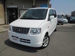 三菱 eKワゴン 660 M 4WD 外装サビなし!走行距離71000キロ!