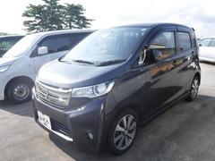 三菱 eKワゴン の中古車 660 G 4WD 新潟県見附市 39.6万円