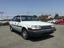 トヨタ コロナ AT150 GX Extra クーラ ボックス