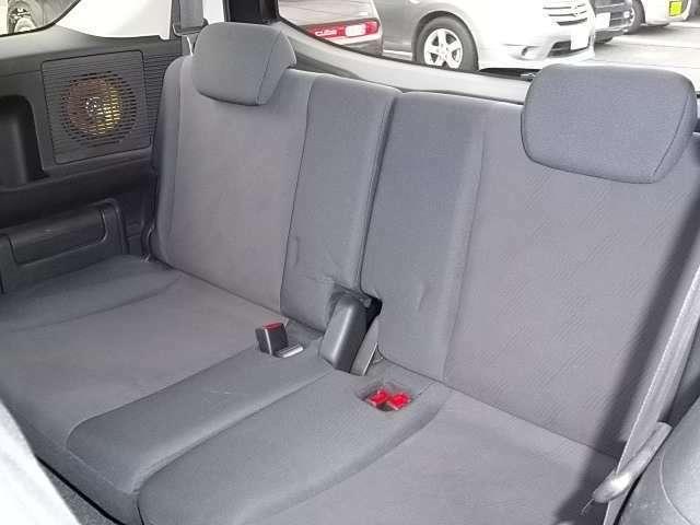 サードシートになります