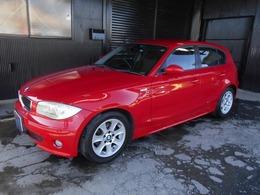 BMW 1シリーズ 118i キセノンETC16インチ純正アルミ