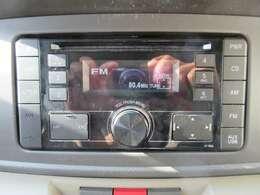 ☆CDチューナー付き☆今なら+5万円でワイドSDナビ/フルセグ地デジTV/Bluetooth対応をお付け致します是非ご相談下さい。