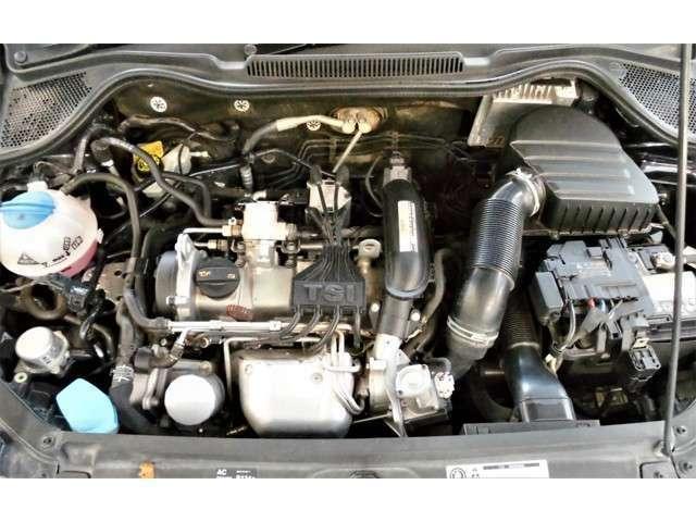 異音、オイル漏れ等も無く状態良好なエンジンです!【最後までご覧頂き誠に有難うございます。気になる方はお早めに!!】