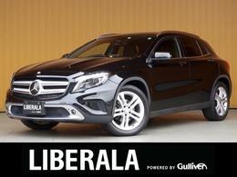 メルセデス・ベンツ GLAクラス GLA180 レーダーセーフティ/ベーシックPKG ナビTV
