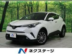 トヨタ C-HR の中古車 1.2 S-T LED エディション 4WD 北海道札幌市清田区 214.7万円