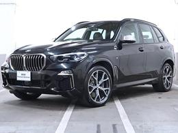 BMW X5 M50i 4WD 黒革 V8 専用セリウムグレーパーツ 21AW