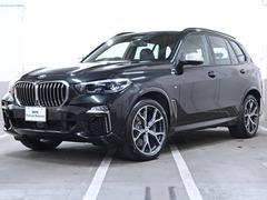 BMW X5 の中古車 M50i 4WD 東京都品川区 999.0万円