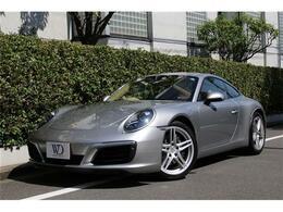ポルシェ 911 カレラ PDK GTシルバーメタリック