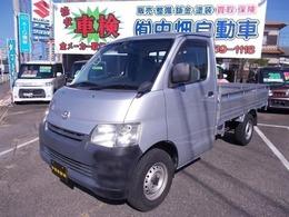 トヨタ タウンエーストラック 1.5 DX シングルジャストロー 三方開 社外パワーウィンドウ ETC