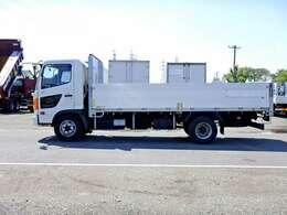 車両総重量7960kg 最大積載量3950kg