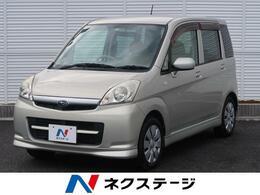スバル ステラ 660 L 禁煙車/純正オーディオ/ドアバイザー
