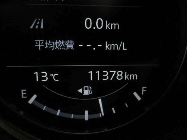 ☆走行距離は11378Kmです☆