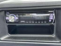 FM/AMラジオ&時計。